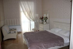 Hotels Lviv. Hotel Sleep on Furmanska Street