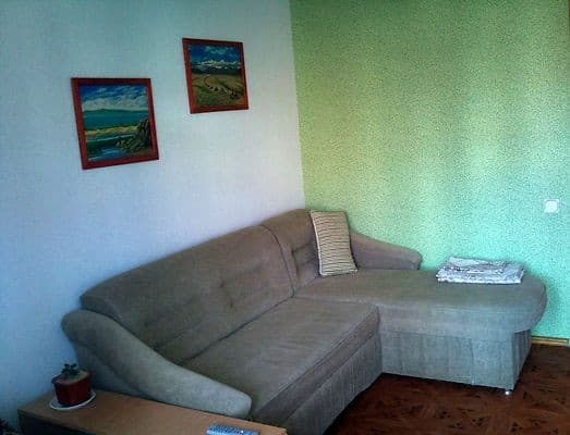 Apartment Domashniy uyut on Pilipchuka Str, Khmelnytskyi: photo, prices, reviews