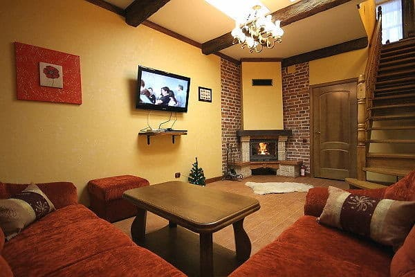 Apartment Rent Apartments, Lviv: photo, prices, reviews