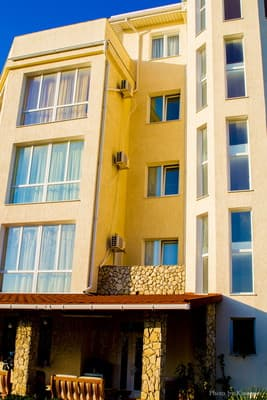Guest Court Sun City, Feodosiya: photo, prices, reviews