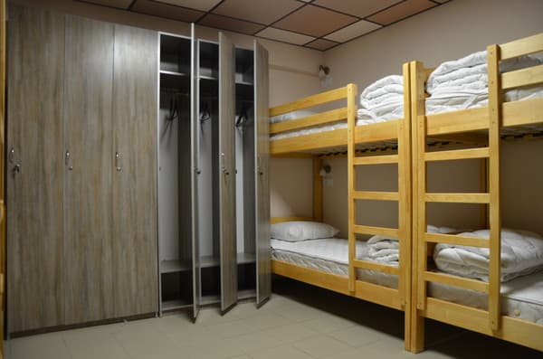 Hostel VShokoladi, Kyiv: photo, prices, reviews