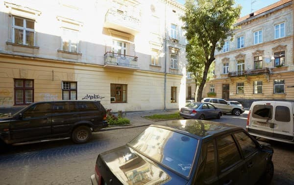 Apartment LeoRentex, Lviv: photo, prices, reviews