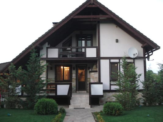 Guest Court Dunay, Vylkove: photo, prices, reviews