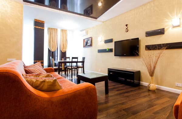Apartment Shakh-Name, Odesa: photo, prices, reviews