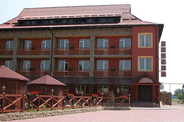 Hotel Perlyna ARS, Stryi: photo, prices, reviews