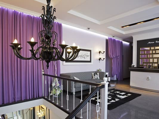 Boutique Hotel Mirax Boutique Hotel, Kharkiv: photo, prices, reviews