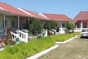 Гостиницы Татарбунар