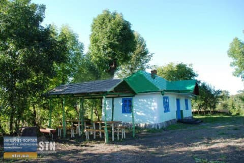 Private estate Viktoriya, Zalischyky: photo, prices, reviews
