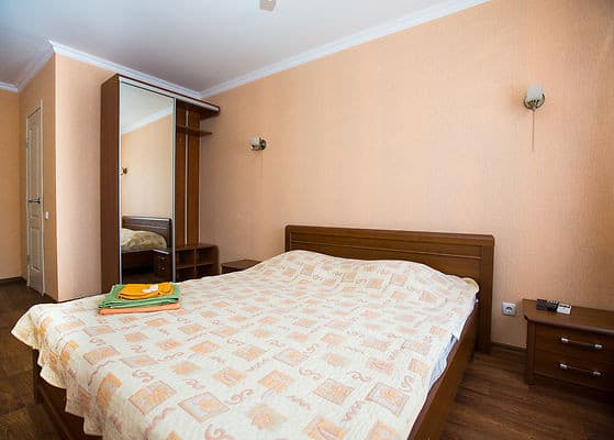 Hotel Vzmor'e, Odesa: photo, prices, reviews