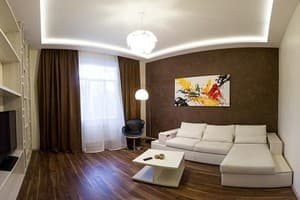 Hotels Kyiv. Hotel VIP APARTMENT on Mihaylovskaya