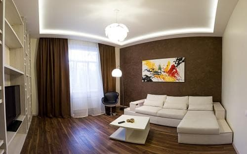 Apartment VIP APARTMENT on Mihaylovskaya, Kyiv: photo, prices, reviews