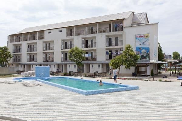 готелі Коблево