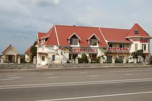 Hotels  city Mykolaiv and region. Hotel Bereginya