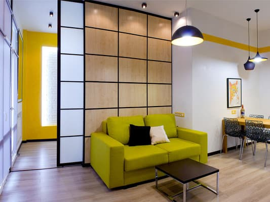 Apartment Cityapartments Kiev, Kyiv: photo, prices, reviews