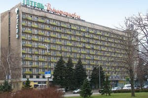 Hotels  Dnipro. Hotel Dnepropetrovsk