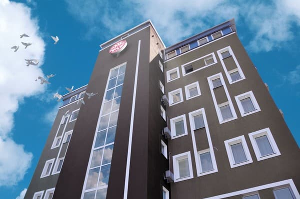 Hotel AN-2 hotel&restaurant, Kharkiv: photo, prices, reviews