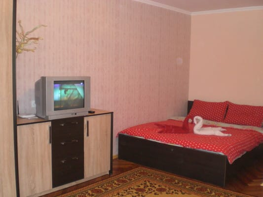 Apartment Near Iskra, Lviv: photo, prices, reviews