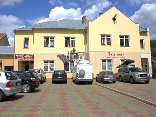 Hostel Tsentr, Mukachevo: photo, prices, reviews