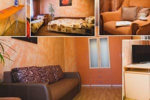 Hotels Rivne. Hotel Babylon Apartments On Stepan Bandera