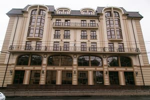 Hotels  city Ternopil and region. Hotel Avalon Palace