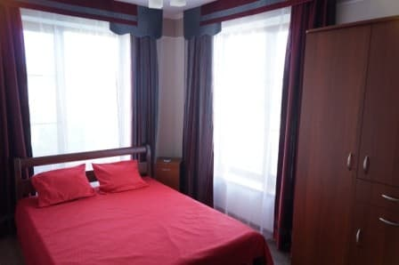 Guest Court Pridneprovskiy, Kherson: photo, prices, reviews