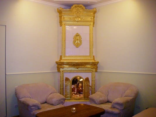 Apartment Apartment Apartment on Pushkina Str, 125, Poltava: photo, prices, reviews