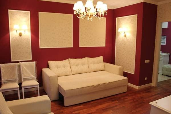 Apartment Faraon on Soborna Street, Sumy: photo, prices, reviews
