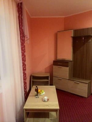 Mini hotel Rayske Yabluko , Lviv: photo, prices, reviews