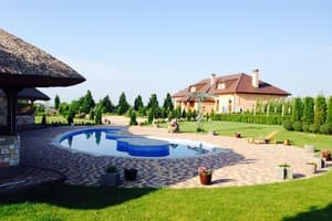 Hotels Kropyvnytskyi. Hotel Maietok country club
