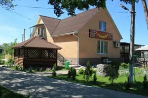 Hotels  city Chernihiv and region. Hotel Samovar