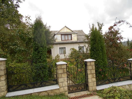 Private estate Viktoriya, Yaremche: photo, prices, reviews