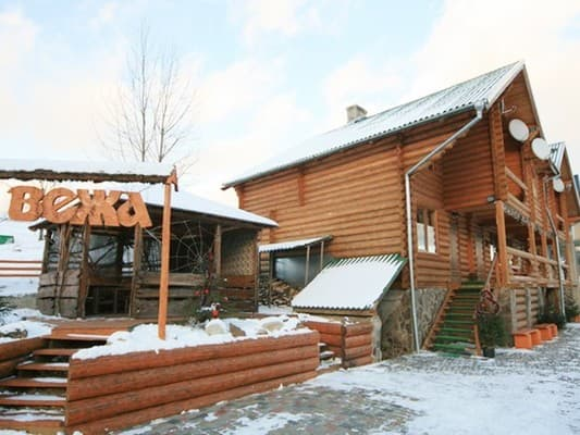 Hotel Vezha, Bukovel: photo, prices, reviews
