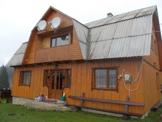 Private estate U Vasylyny, Bukovel: photo, prices, reviews