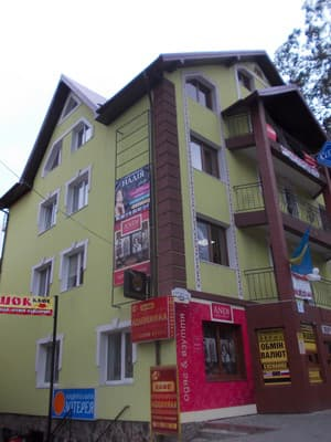 Mini hotel Arkan, Yaremche: photo, prices, reviews