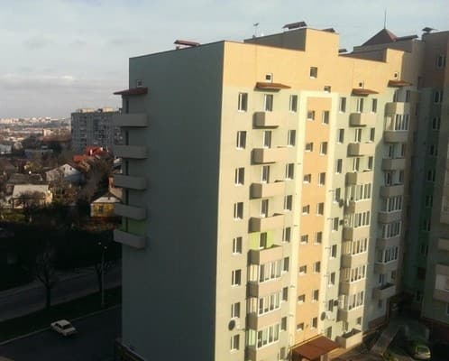 Apartment On Verbova Street, 37, Rivne: photo, prices, reviews