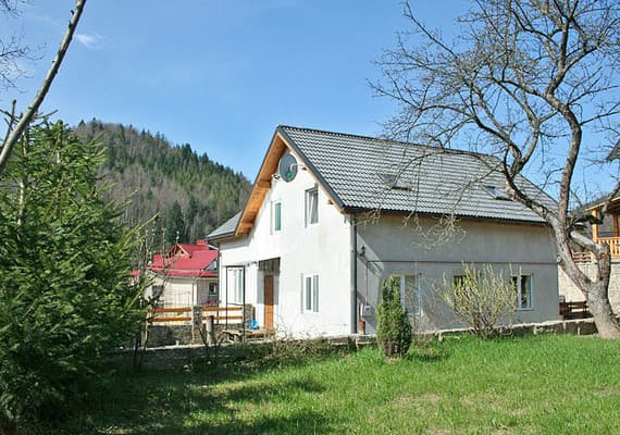 Cottage Anastasia , Yaremche: photo, prices, reviews