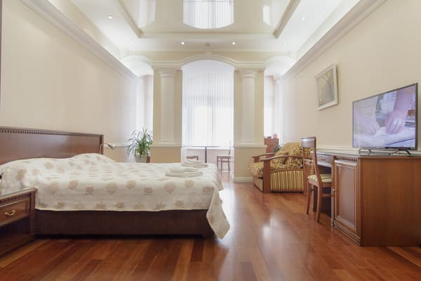 Hotel Konsul, Odesa: photo, prices, reviews