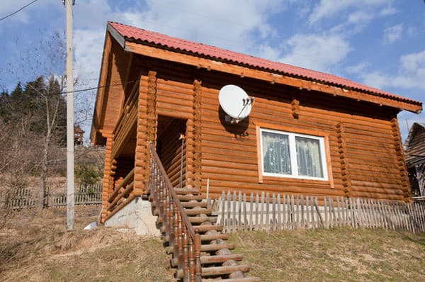 Cottage Myslyvets, Bukovel: photo, prices, reviews