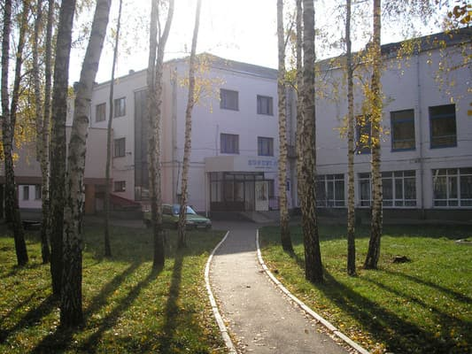 Sanatorium Ostrech, Chernihiv: photo, prices, reviews