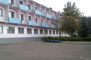 Hotels  city Chernihiv and region. Hotel Ostrech
