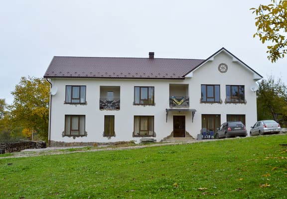 Mini hotel Dudaryk,  Kosiv: photo, prices, reviews