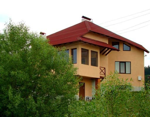 Private estate U Danilovyh, Slavske: photo, prices, reviews
