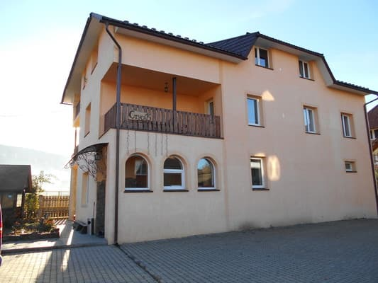 Private estate Dzherelo, Slavske: photo, prices, reviews