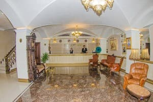 Hotels  city  Vinnytsia and region. Hotel Frantsyia