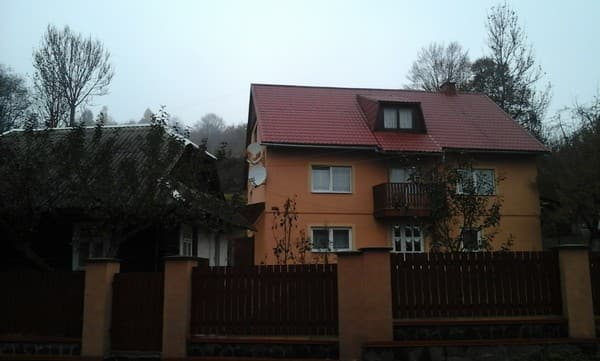 Private estate U Eleny i Ivana, Pylypets: photo, prices, reviews