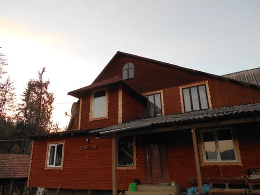 Private estate Lisova Tysha, Slavske: photo, prices, reviews