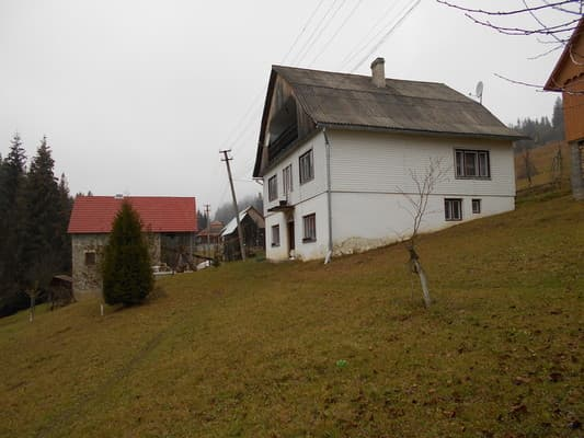 Private estate U Very i Igorya, Podobovets: photo, prices, reviews