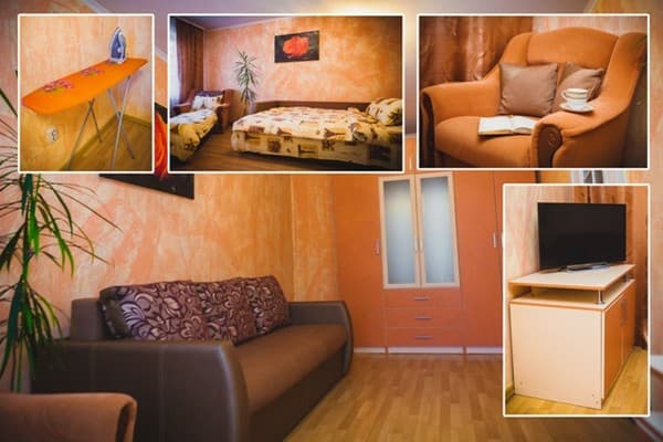 Apartment Babylon Apartments On Stepan Bandera , Rivne: photo, prices, reviews