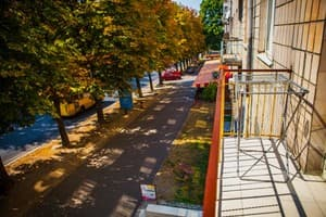 Hotels Rivne. Hotel Babylon Apartments on Soborna