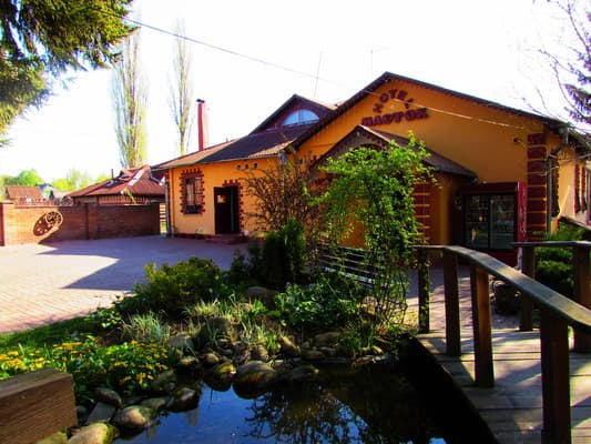 Mini hotel Maietok,  Lutsk: photo, prices, reviews